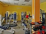 Флагман, фитнес-клуб